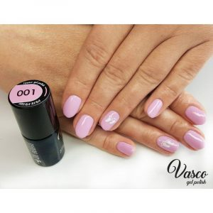 Vasco gel polish 6ml - 001