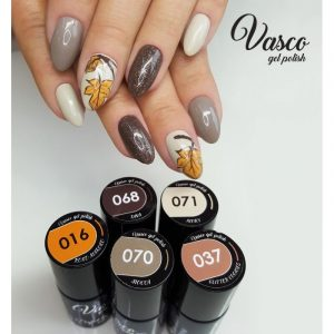 Vasco gel polish 6ml - 016