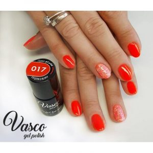 Vasco gel polish 6ml - 017