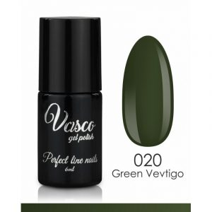 Vasco gel polish 6ml - 020