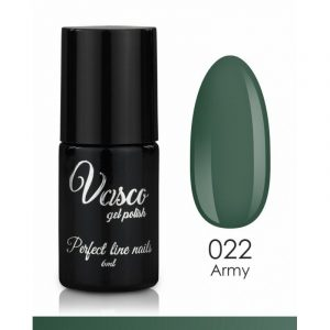 Vasco gel polish 6ml - 022