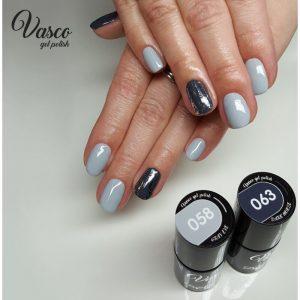 Vasco gel polish 6ml - 058
