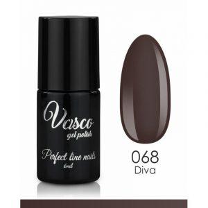 Vasco gel polish 6ml - 068