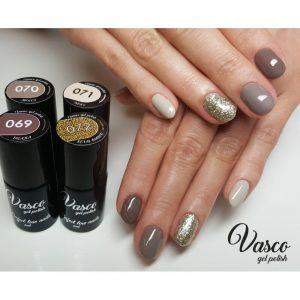 Vasco gel polish 6ml - 070