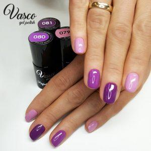 Vasco gel polish 6ml - 080