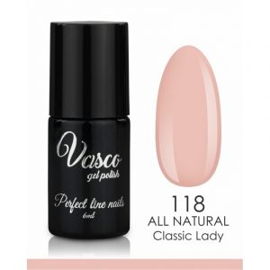 Vasco gel polish 6ml - 118