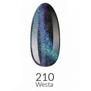 Vasco gel polish 6ml - 210