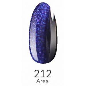 Vasco gel polish 6ml - 212