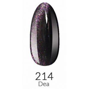 Vasco gel polish 6ml - 214