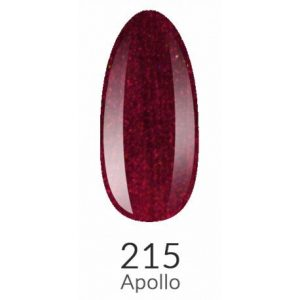 Vasco gel polish 6ml - 215