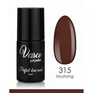 Vasco gel polish 6ml - 315