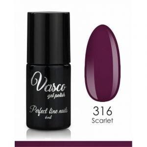 Vasco gel polish 6ml - 316