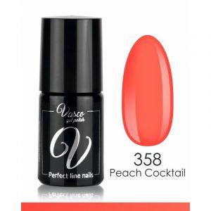 Vasco gel polish 6ml - 358
