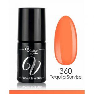 Vasco gel polish 6ml - 360