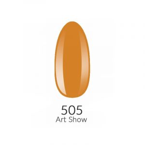 Vasco gel polish 6ml - 505