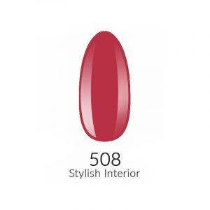Vasco gel polish 6ml - 508