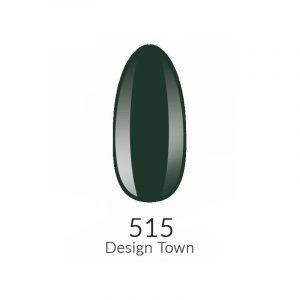Vasco gel polish 6ml - 515