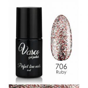 Vasco gel polish 6ml - 706
