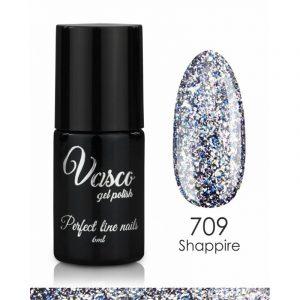 Vasco gel polish 6ml - 709
