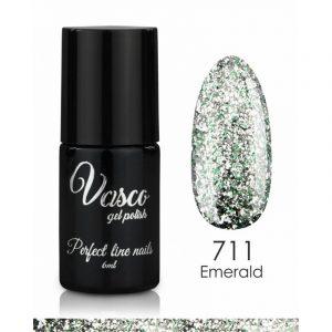 Vasco gel polish 6ml - 711