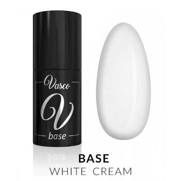 base white cream vasco 6ml