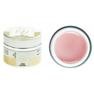 Vasco Fiber Gel Natural - 50 g
