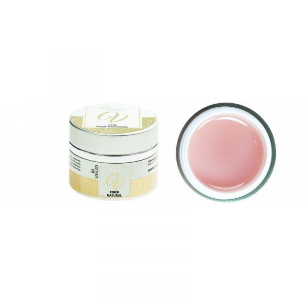 fiber gel natural 5g