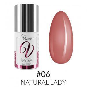 Vasco gel polish Lady Land 6ml - 06