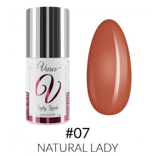 hybrid lacquer vasco lady land 07 natural lady 1