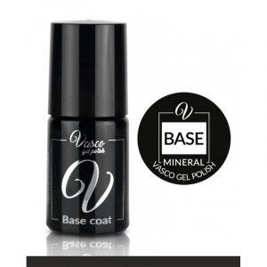 Vasco Base Mineral 6ml