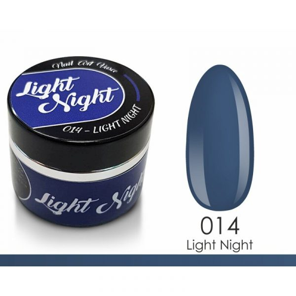 paint gel vasco 014 light night 8 ml