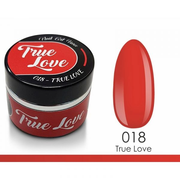 paint gel vasco 018 true love 8 ml