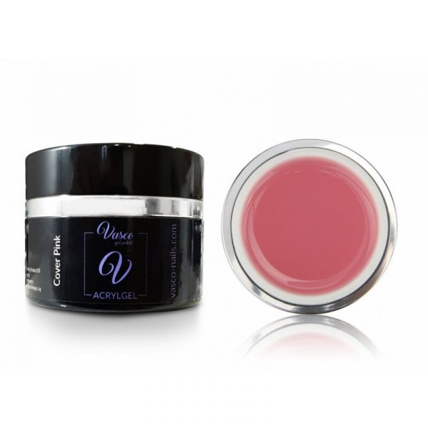 vasco acrylgel cover pink by iwona friede 50 ml