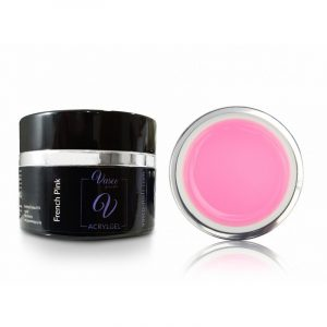 Vasco Acrylgel French Pink - 50 ml