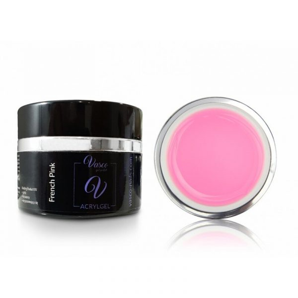 vasco acrylgel french pink by iwona friede 50 ml