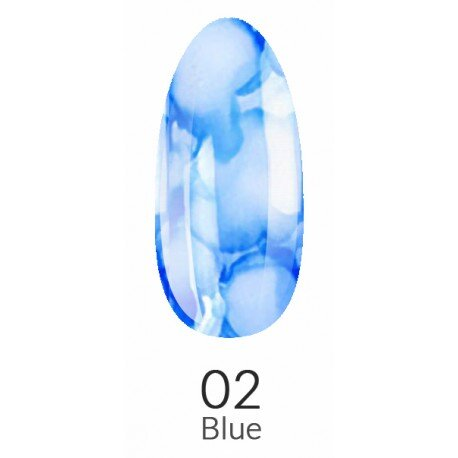 water color 02 blue 7ml