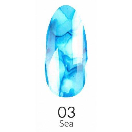 water color 03 sea 7ml