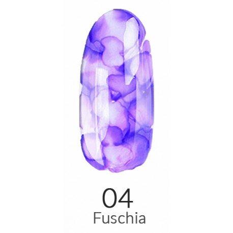 water color 04 fuschia 7ml