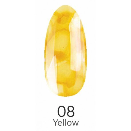 water color 08 yellow 7ml