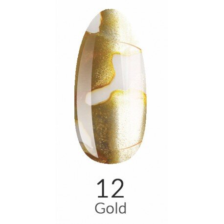 water color 12 gold 7ml