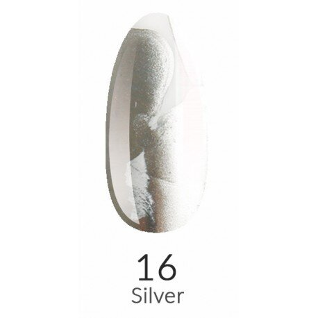 water color 16 silver 7ml