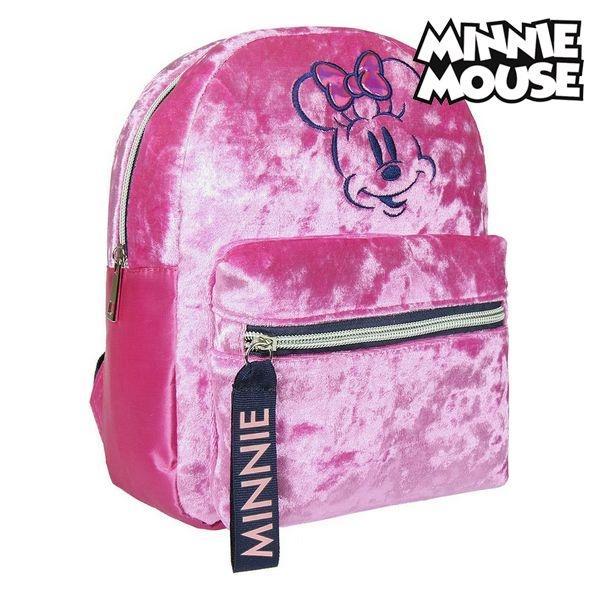casual ruksak minnie mouse 72776 roza 119077