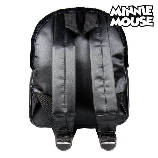 casual ruksak minnie mouse crna rdeca 120794 1