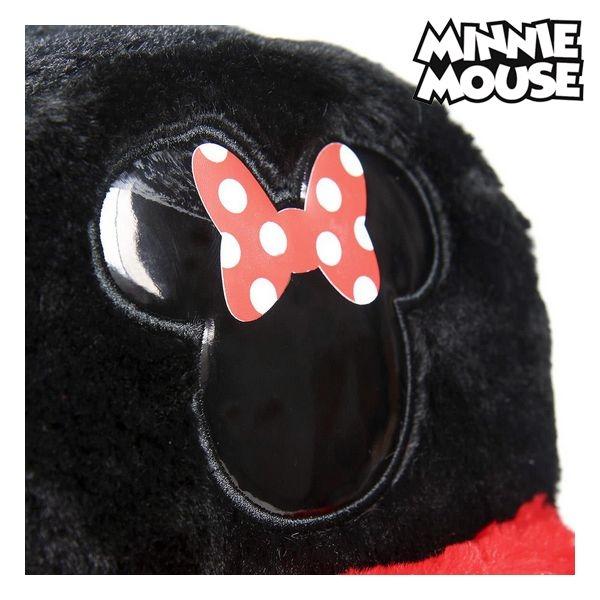 casual ruksak minnie mouse crna rdeca 120794 2