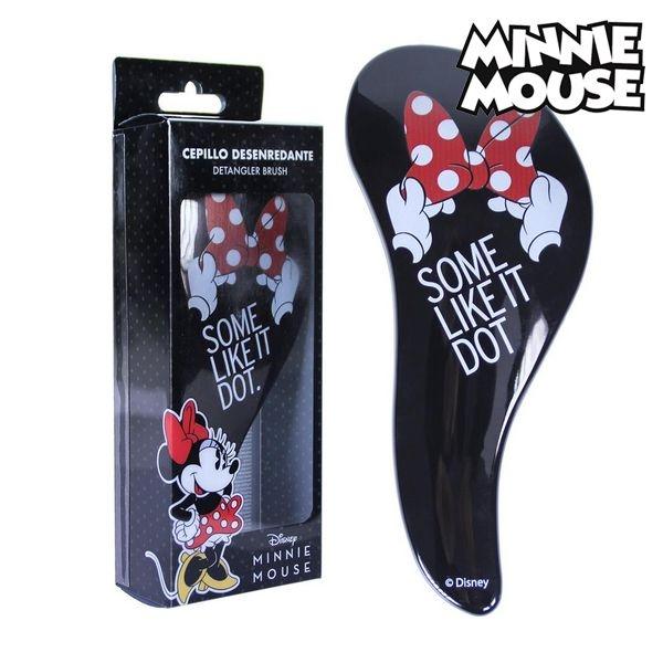cetka za rascesljavanje minnie mouse crna 135730 2