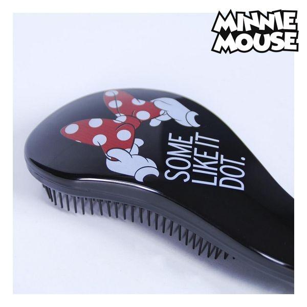 cetka za rascesljavanje minnie mouse crna 135730 3