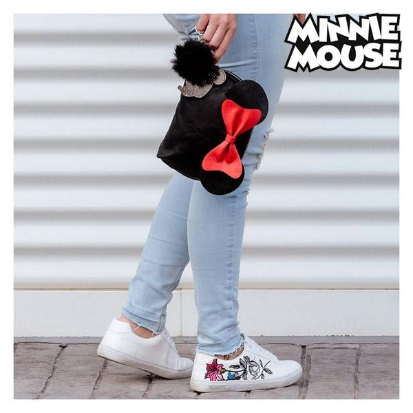 neseser minnie mouse 75704 crna 2