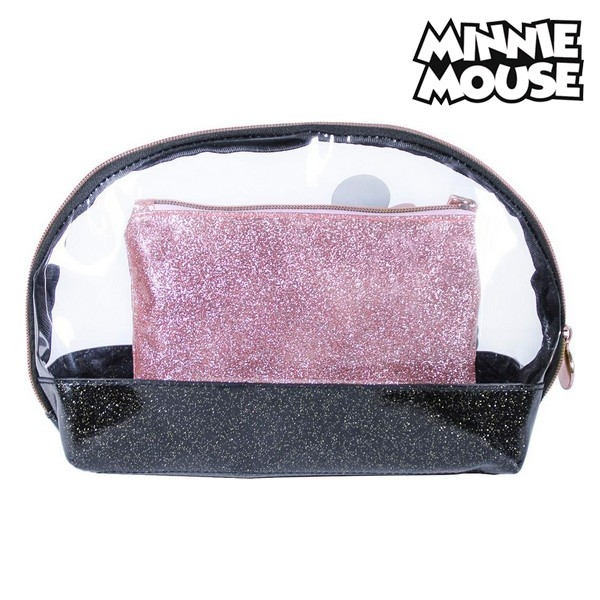 neseser minnie mouse crna 2 pcs 158401 1