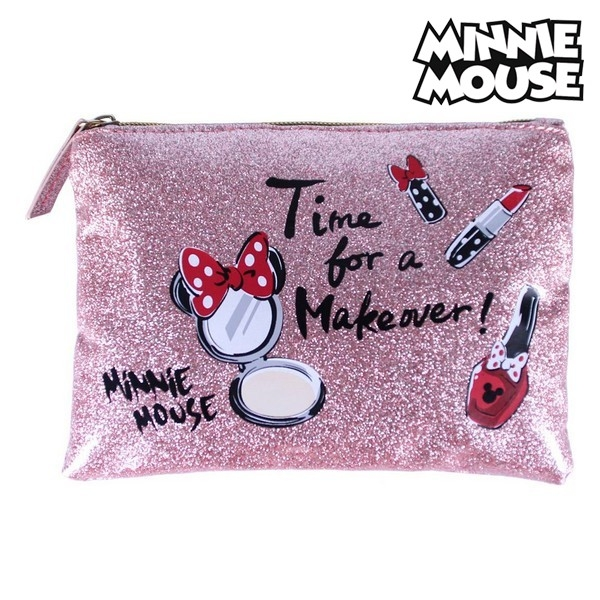neseser minnie mouse crna 2 pcs 158401 2