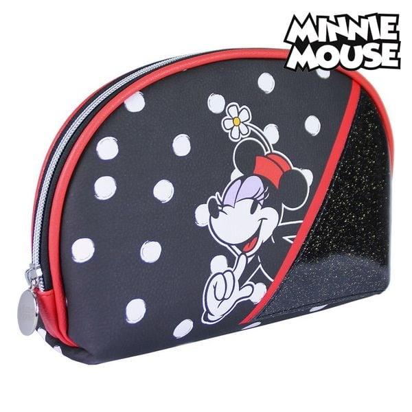 neseser za skolu minnie mouse crna 136773